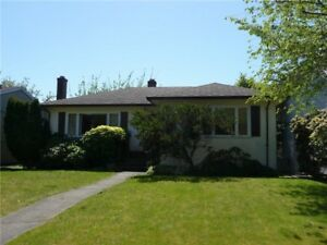 3 Bedroom Full House in Kerrisdale UBC for Rent .avail sept 3