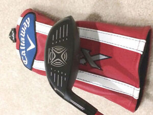 Callaway XR16 Fairway Wood