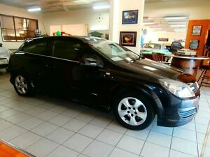 2006 Holden Astra AH MY06 CDX 5 Speed Manual Coupe Frankston Frankston Area Preview