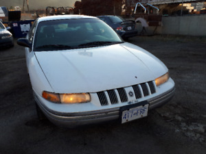 1994 Chrysler Concorde Other