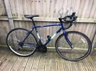 Raleigh Royal Touring Winter Road Bike