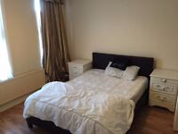 Large Double Room! All Bills Included! 27/09