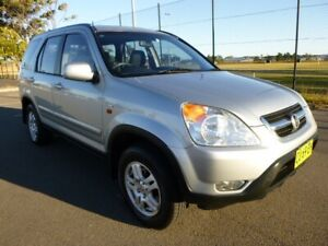 2003 HONDA CRV SPORT (4x4), AUTO, NEW TYRES, EXCELLENT COND Redhead Lake Macquarie Area Preview