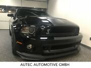 Ford SHELBY GT 500 COUPE AUS 1. HAND - 8900KM