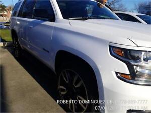 2019 Chevrolet Tahoe Premier ONLY 208 KM  6.2L V8