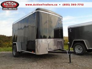 2017 ATLAS 6X10 - PRICED TO SELL!