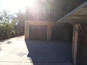 Lockup garage: 1 car &/or storage Randwick Eastern Suburbs Preview