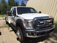 2015 FORD F-550 Super Duty X5H Tow Truck (Financing avalable)