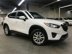 MAZDA CX-5 GS AWD 2013 / CAMERA / DEMARREUR /**500$ DE RABAIS!