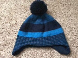 H&M Boys WInter Hat size 1,5-4 years