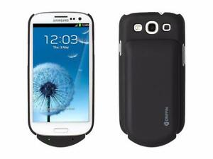 Samsung Galaxy S3 Griffin Case + Battery Pack