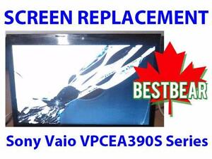 Screen Replacment for Sony Vaio VPCEA390S Series Laptop