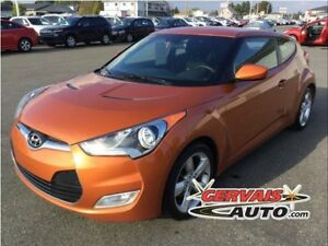Hyundai Veloster A/C MAGS Bluetooth 2015