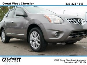 2013 Nissan Rogue SV**AWD**Heated Seats**Back-Up Camera**Sunroof