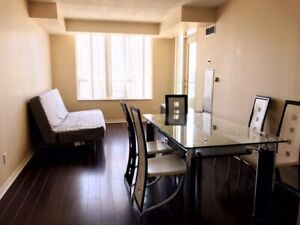 Condo near Yonge / North york center & Finch for rent