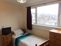 Double Rooms Available In BD9 With All Bills Included Close To The School Of Management In BD9