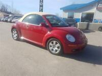 2007 Volkswagen Beetle BUG Convertible 148k Safetied Belleville Belleville Area Preview