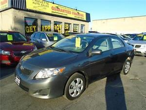 "2010 Toyota Corolla "" WWW.PAULETTEAUTO.COM -BLOW OUT SALE-"