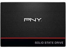 """PNY CS1311 2.5"""" 480GB SATA III TLC Internal Solid State Drive (SSD) SSD7CS1311-4"""