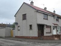 2 Bedroom Terrace House to Rent in Glenrothes .Available Dec 1
