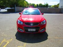2013 Holden Commodore VF MY14 SS V Red Hot 6 Speed Sports Automatic Sedan Unley Park Unley Area Preview
