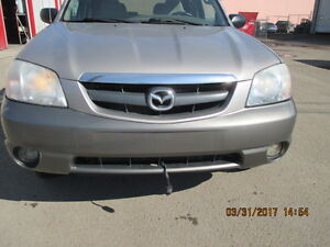 2001 Mazda Other LX SUV, Crossover