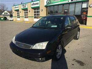 2005 Ford Focus SES London Ontario image 1