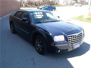 2006 CHRYSLER 300 *** LOADED *** CERTIFIED & ETESTED ***