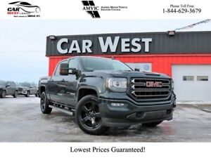 2017 GMC Sierra 1500 SLE | ELEVATION w/ L