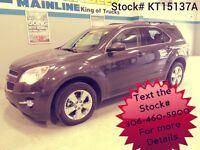 2013 Chevrolet Equinox LT**ON SALE**