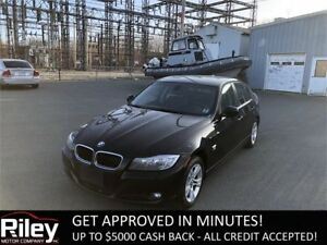 2011 BMW 3 Series 328i xDrive AWD  STARTING AT $143.34 BI-WEEKLY