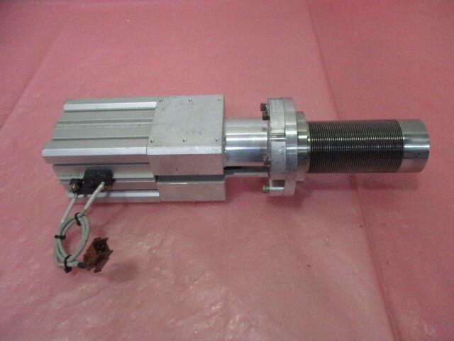 AMAT Lift Assy, SMC NCDQ2B63-45D-XB 13 Cylinder, Bellows, 450096