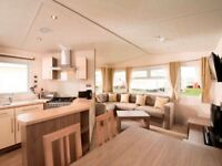 Beautiful Modern Holiday Home @ Southerness! Newcastle, Carlisle, Ayr, Glasgow, Edinburgh, Fife