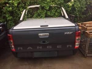Ford Ranger Tub Auto Body Parts Gumtree Australia Free