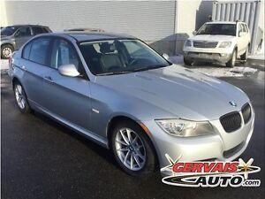 BMW 3 Series 323i Cuir A/C MAGS 2011