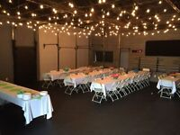 Beautiful 2,000 Sqft perfect for wedding or graduation party