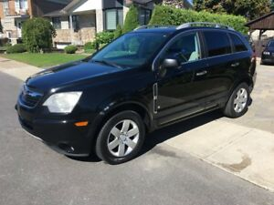 2008 Saturn VUE XR 4X4