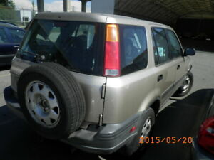 1998 HONDA CR-V FOR PARTING OUT