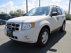 2011 Ford Escape XLT Automatic 4dr Front-wheel Drive