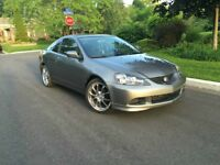 2005 Acura RSX- Fully loaded- A1 condition