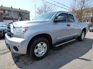 "2012 TOYOTA TUNDRA SR5 4WD DOUBLE CAB 146"" (136,000 KM, FULL!!!)"