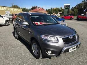 Collectable Classic Cars -2011 Hyundai Santa Fe -Diesel -7 Seater Woodside Adelaide Hills Preview
