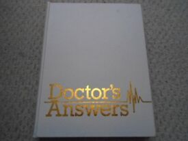 Doctors Answers 6 Albums