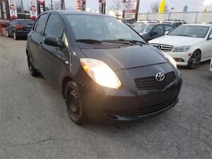 2008 Toyota Yaris LE, MANUAL, A/C, GROUPE ELECTRIC, 1.5L
