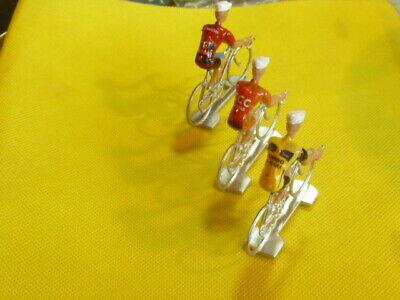 CYCLISTES 2020 - TOUR DE FRANCE - 1/32 - Pauwels Bingoal - CCC Sprandi, Jumbo Vi