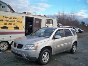 2007 Pontiac Torrent NEW MVI! GREAT SHAPE! REMOTE STARTER