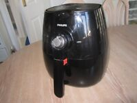 Philips HD9220 Low fat air fryer, multi cooker