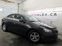 2014 Chevrolet Cruze 2LT 1.4L TURBO CUIR CAMERA MAGS 31,000KM