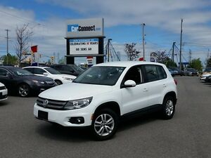 2015 Volkswagen Tiguan AWD! ONLY $19 DOWN $61/WKLY!!