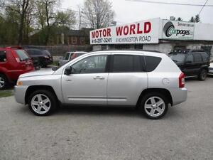 2010 Jeep Compass North Edition